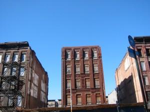 Urban decay in Harlem, by futurebird